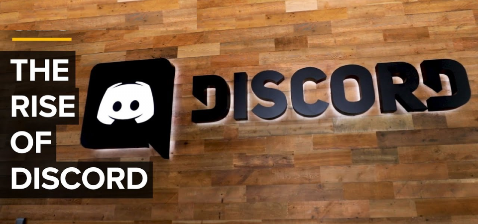 Discord Raises $100m to Expand its Community Beyond Gaming