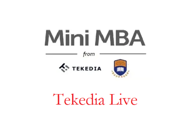 Tekedia Live – Capital Markets, Investing and Fundraising; 7pm WAT Today