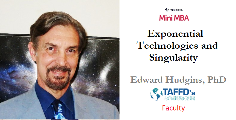 Exponential Technologies and Business Opportunities in the Age of Singularity
