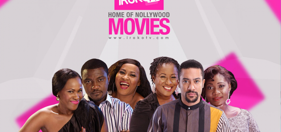 iROKOtv Gives Up on Nigeria and Africa!