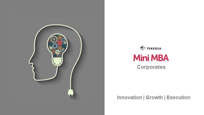 Nurture Your Innovators and Project Champions – Tekedia Mini-MBA for Corporates