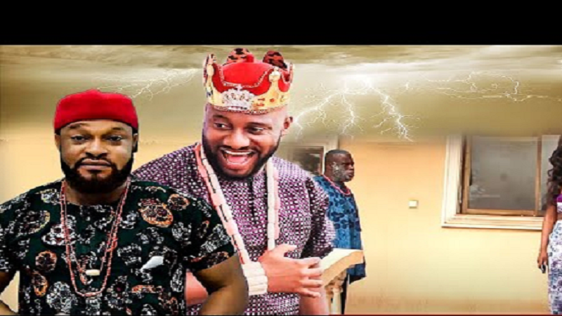 Nollywood Goes YouTube To Earn in US Dollars
