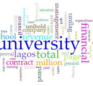 How Committees Worded and Framed University of Lagos' Sacked VC, Professor Ogundipe, in Their Reports to Governing Council