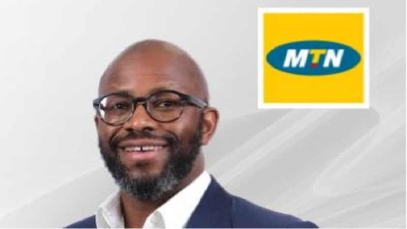 Ralph Mupita Anointed MTN's New CEO When Rob Shuter Steps Down in Days