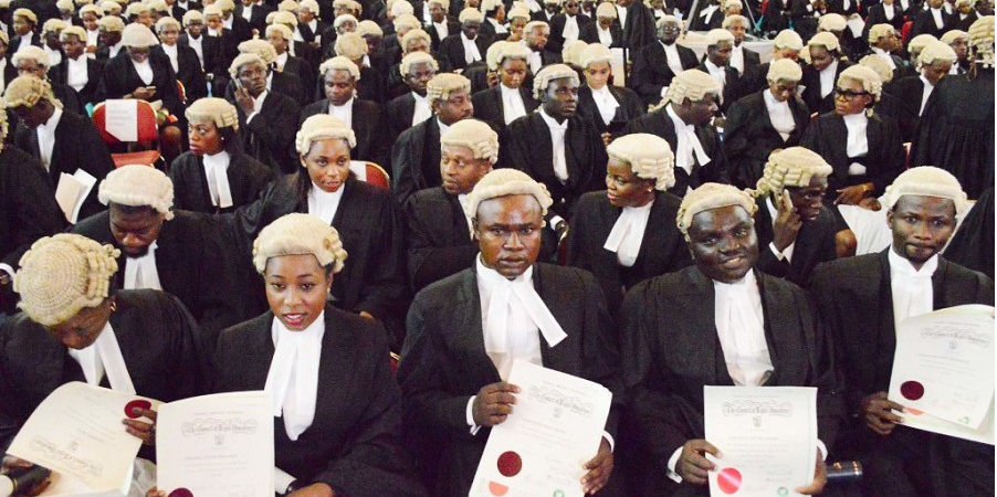 The $25 Covid-19 Palliatives for Nigerian Lawyers