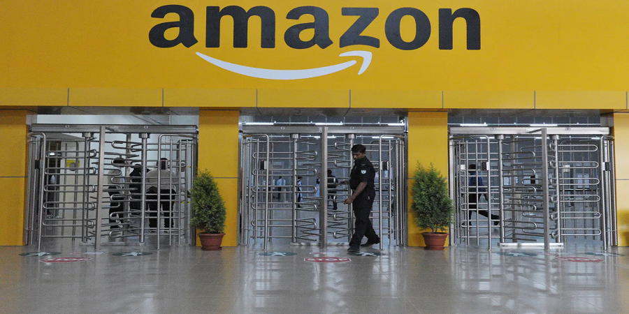 Amazon Getting Closer to Walmart on Number of Employees