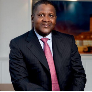 A Nation Waits for Aliko Dangote – As Naira Fades!