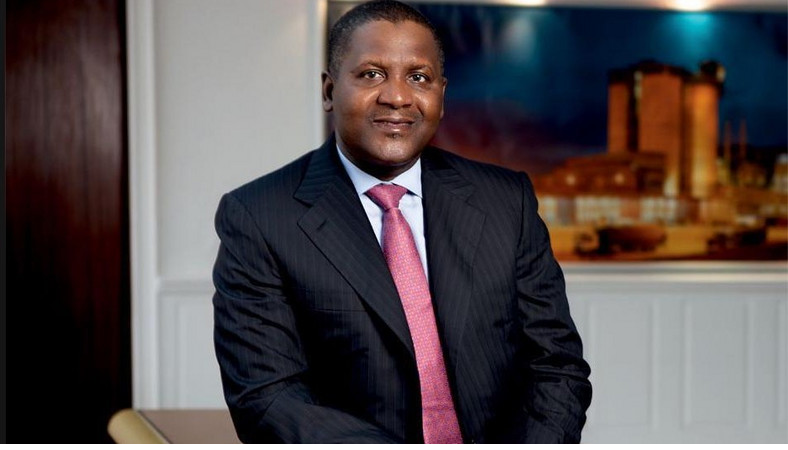 """This book is a very amazing piece"" – A critic on ""The Dangote System"", my new book"