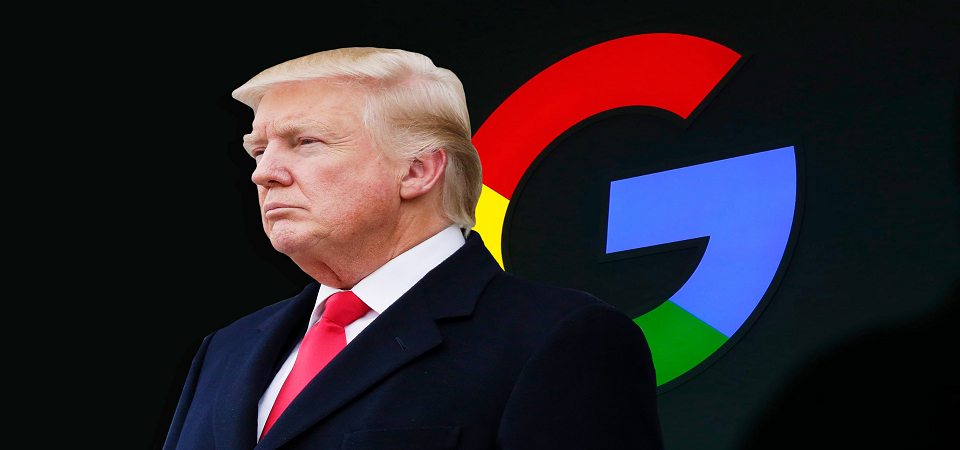 The Trump's Unintentional Attack on Google Android