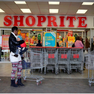 Gold Locker: Bank on Value in the Mind of Partners and Competitors – Shoprite Nigeria