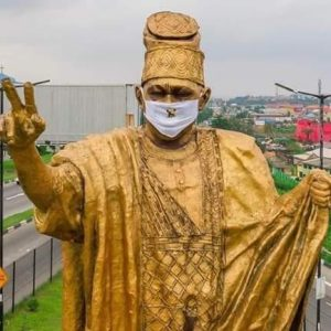 Masking Up Nigeria in a Pandemic Period: Issues, Benefits and the Need for a New Playbook