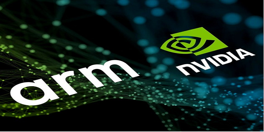 Nvidia in Talks with SoftBank to Acquire ARM