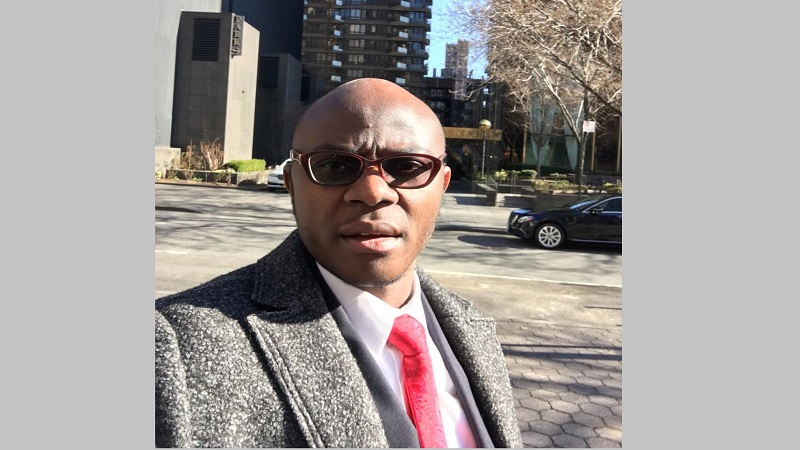 How African Media could help address racism in the Western World  – Interview with Tunde Alabi Hundeyin II