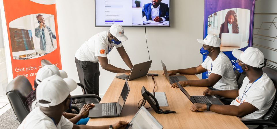Kreekafrica.com Is A New Online Platform That Connects Professionals, And Creates Opportunities Across Africa
