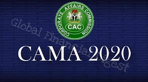 SPECIAL REPORT: The Place of Nigeria on 2021 Ease of Doing Business Ranking Induced by CAMA Act 2020's New Provisions