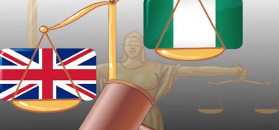 P&ID: The Miracle in English Court for Nigeria