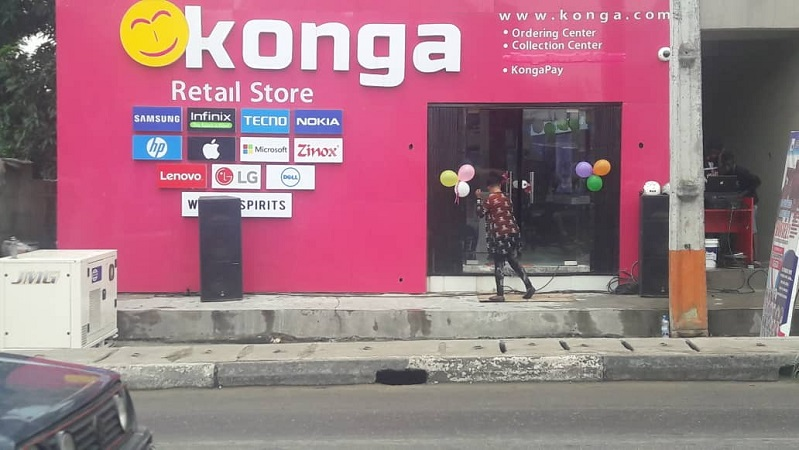 The Konga Inflection Point [Video]