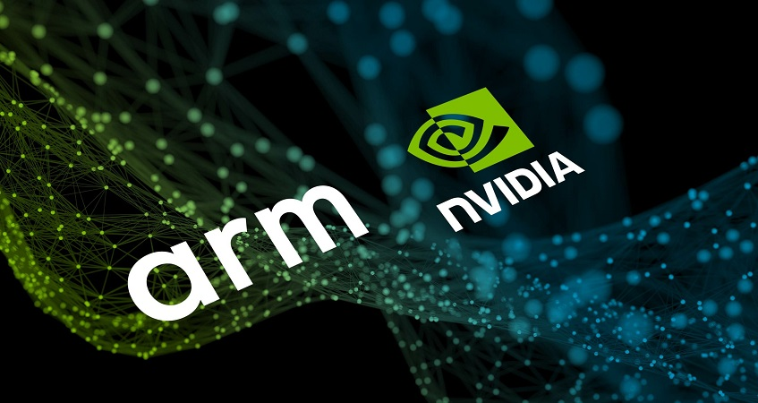 Nvidia's Rivals Gang Up Against its Acquisition of ARM