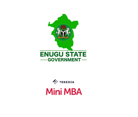 Amazing Moment From Enugu State for Tekedia Mini-MBA