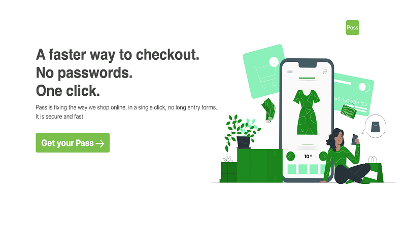 Pass Launches – One Click Checkouts and Payments Now Possible in Nigeria