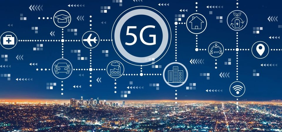 Looking For A Telecom Business Executive To Develop A 5G Course for Tekedia Mini-MBA