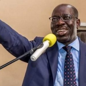 The Good News from Edo State