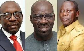 SPOT THE DIFFERENCE: Obaseki and Ize-Iyamu as Candidates of Two Parties in Two Elections