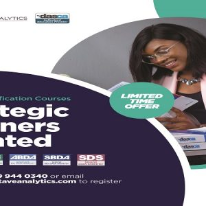 Octave Analytics Looking for Growth Strategic Partners in Data Science in Nigeria