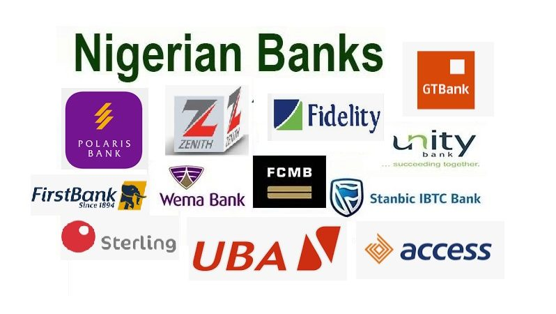 The Productivity in Nigerian Banking (One Table)