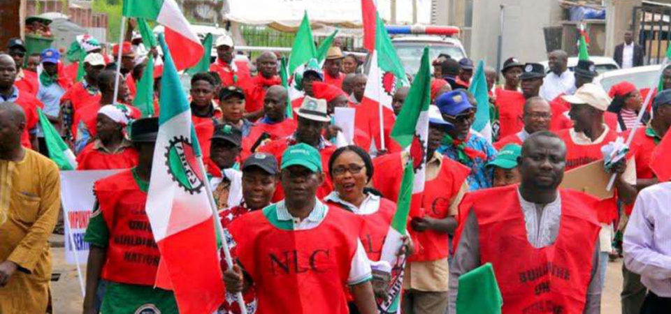 The Agreements that Led to NLC Suspension of Planned Strike, and Why Nigerians Are Disappointed
