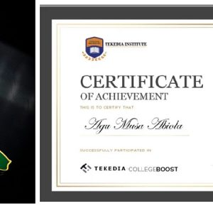 Tekedia CollegeBoost To Support A Leading College in Ghana
