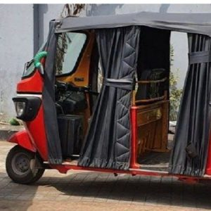 Bolt Launches Tricycle (Keke) Service in Enugu
