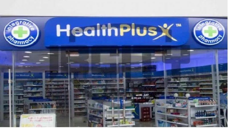 "HealthPlus Issues A Public Notice – ""Mrs. Bukky George owns … 48.9% of HealthPlus"""
