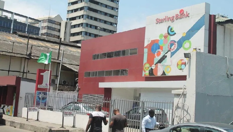 Sterling Bank Goes Holdco As Nigerian Banks Explore New Models