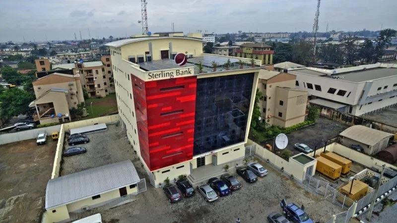Sterling Bank Nigeria Gets CBN's Approval to Convert to A Holding Company