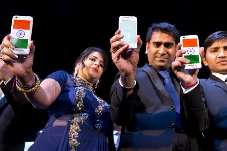 Indian Smartphone Market to Witness New  Wave of Competition
