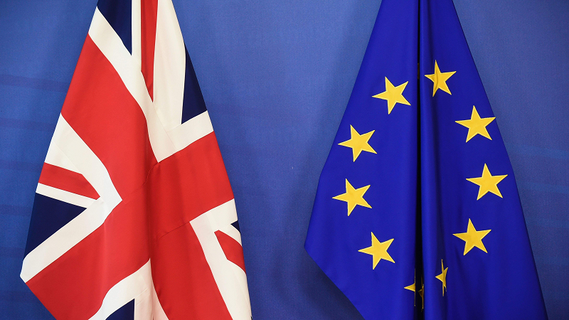 EU Takes Legal Action Over UK Plan to Breach Brexit Agreement