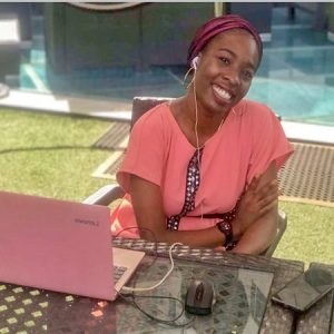 How I spent 6 years getting a degree but never regretted it – Mariam Olayiwola