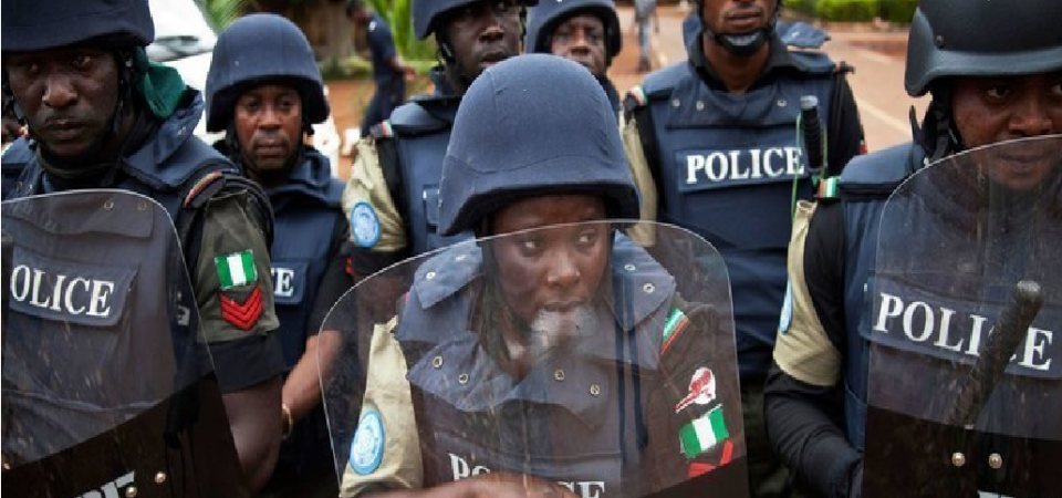 Misrepresentation of Women in the Police Force: The Major Cause of Police Brutality
