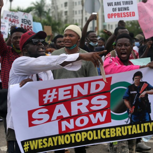 The Place of Public Campaigns in Policy Reforms: #EndSARS Campaign in Focus