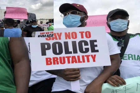 #EndSARS, the Media and Nigerian Government: It is Complicated