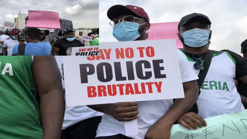 The Need for Immediate Intervention on the Ongoing #ENDSARS Protest