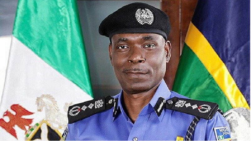 Towards Dignifying the Nigeria Police Force