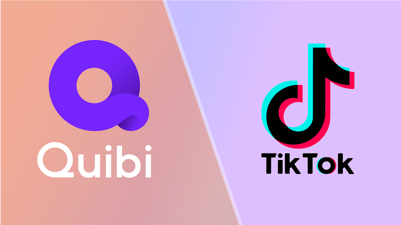 Which is a Better Business Model – Quibi vs Tiktok?