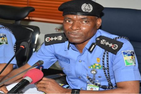 Effective Ways to Reform the Nigerian Police