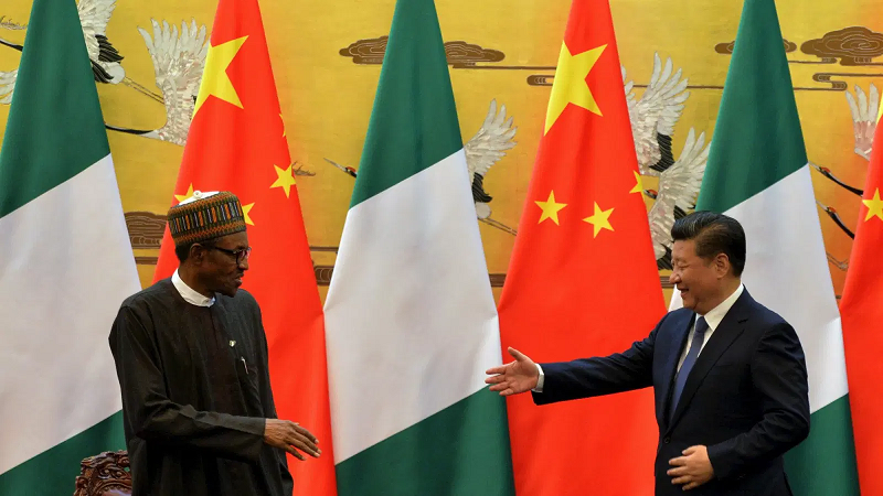 The World Waits As China Unveils A New Five-Year Plan; Lesson for Nigeria