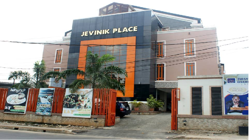 Examining Jevinik And Chick-Fil-A; Creating Value in Fast Food Sector in Nigeria, Africa