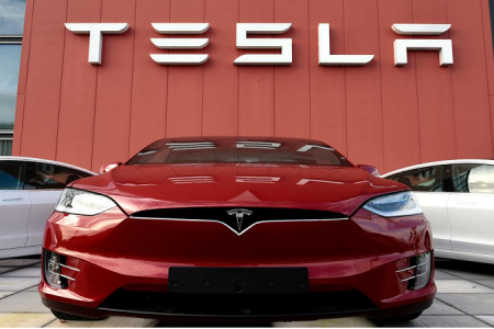 Tesla to Export Made-in-China Vehicles to Europe