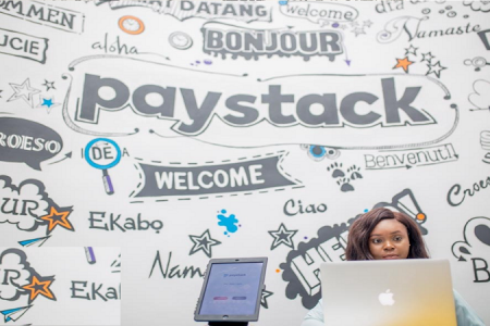 In Second Month of Pilot, Paystack Recorded a 1,345% Transaction Growth