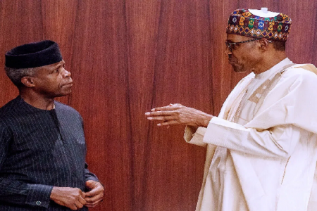 What Buhari And Osinbajo Need To Do Now